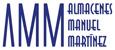 AMM Martinez Logo